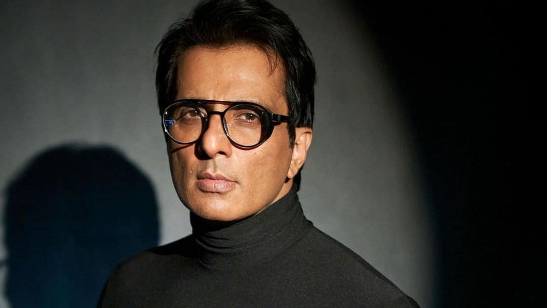 Not a Single Penny Has Come to My Account: Sonu Sood on Tax Fraud Allegations