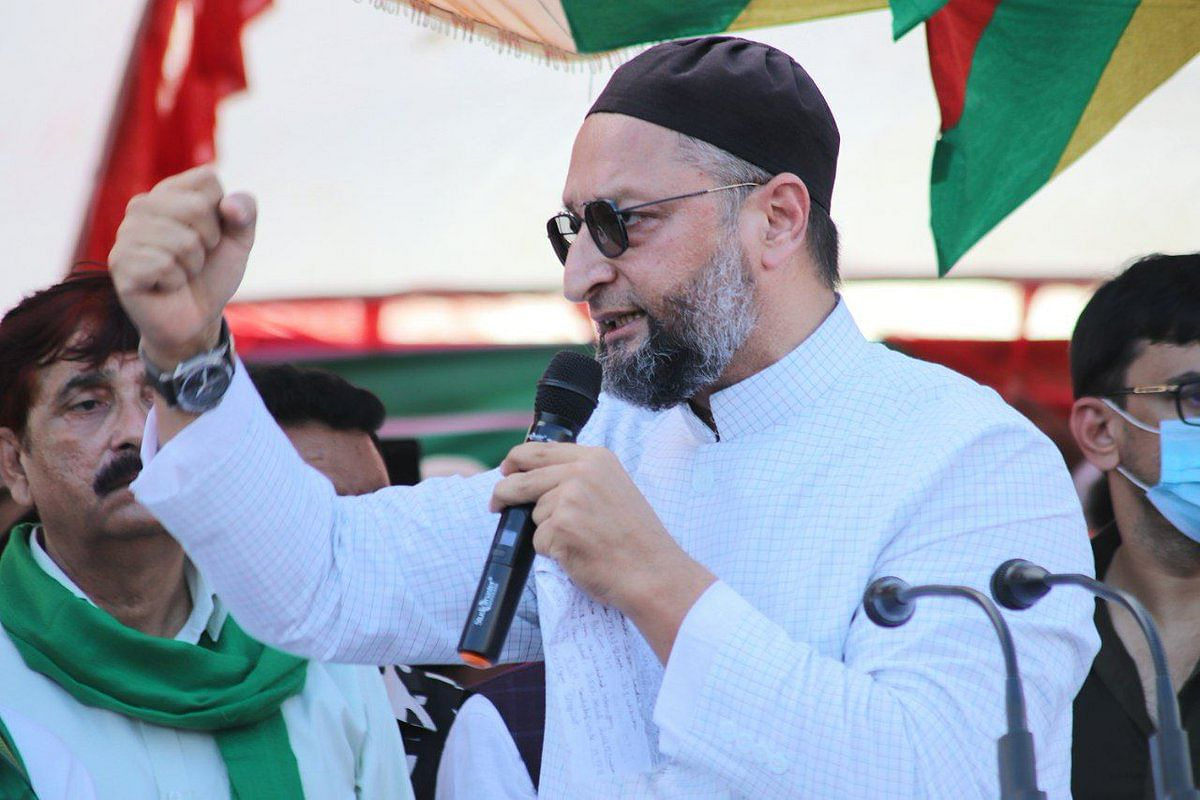 Owaisi's UP Mission: AIMIM Faces a Very Different Challenge Than Bihar or Bengal