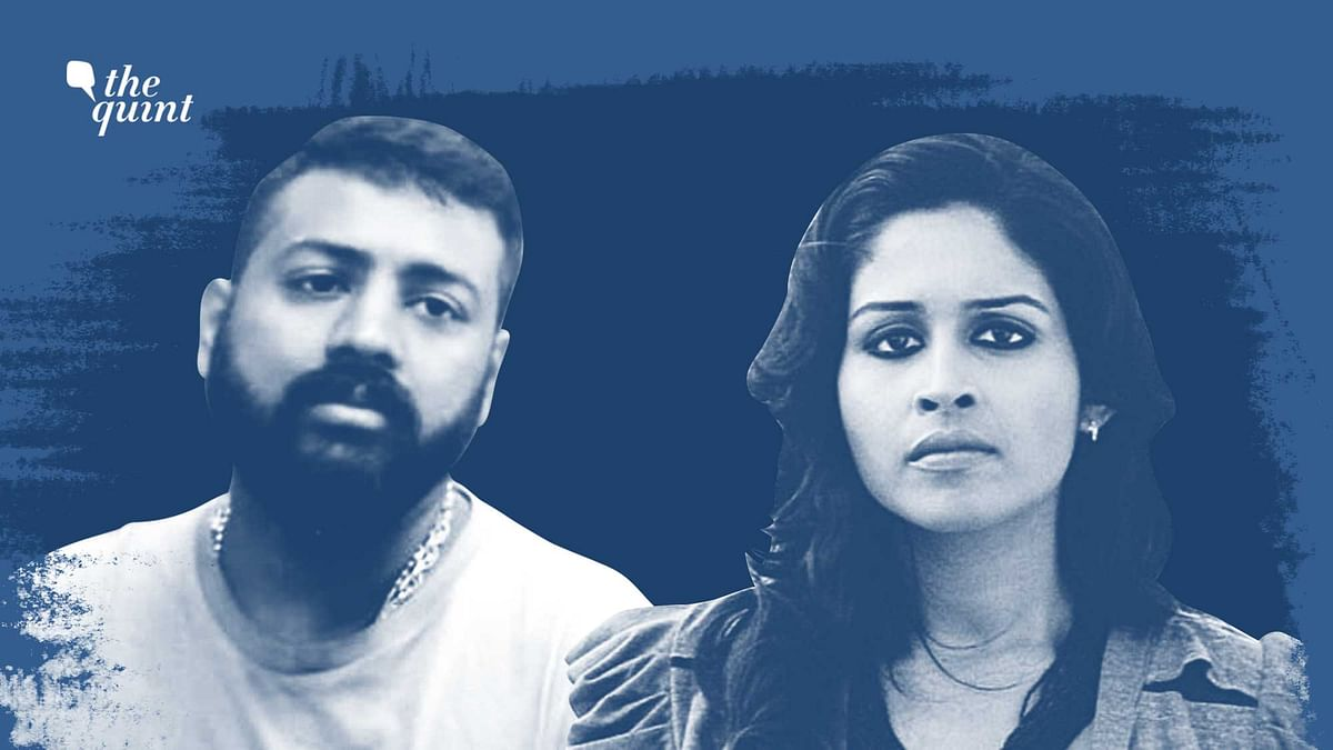 """<div class=""""paragraphs""""><p>Arrested conman Sukesh Chandrasekhar allegedly ran cons with the help of actor Leena Maria Paul.</p></div>"""