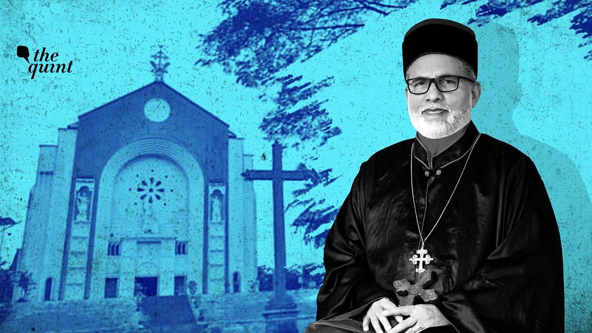 Kerala Bishop & 'Narcotics Jihad': Demographic Fear Pushing Christians to BJP?
