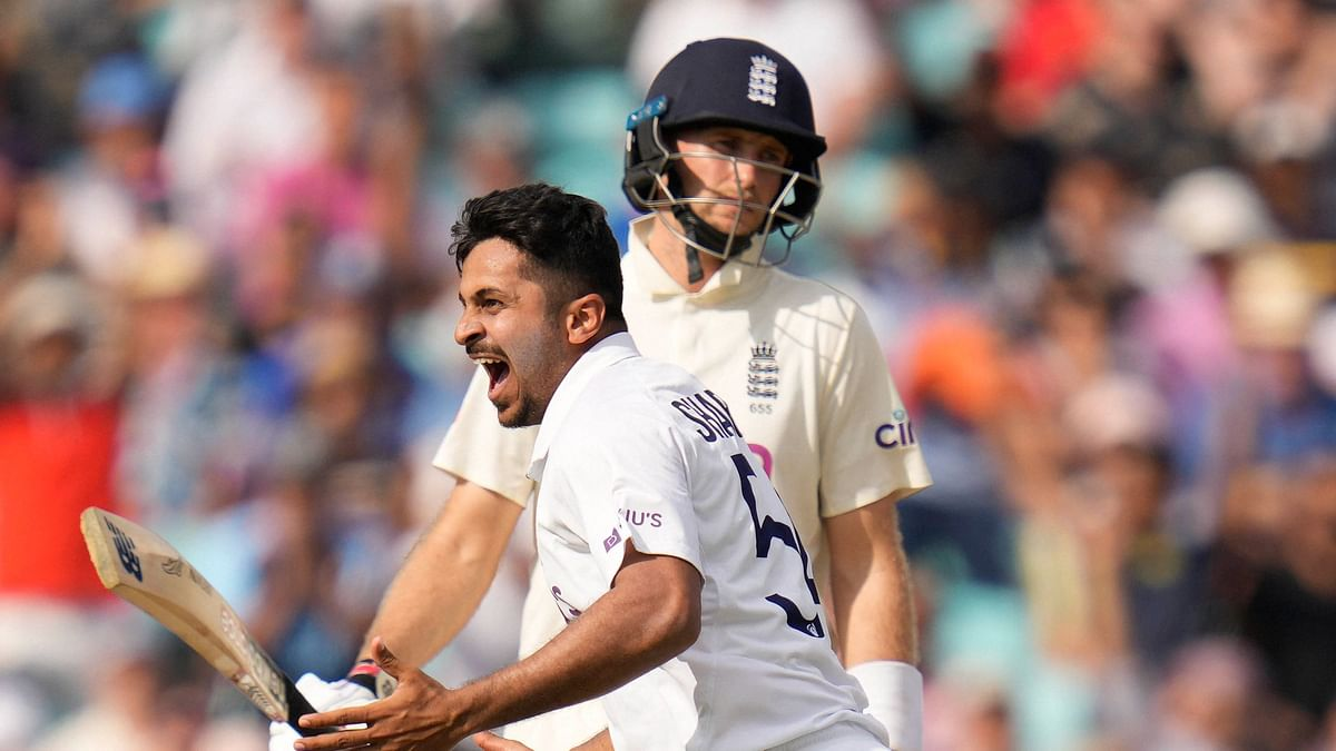 Victory at The Oval Puts India at Top Spot in World Test Championship Standings