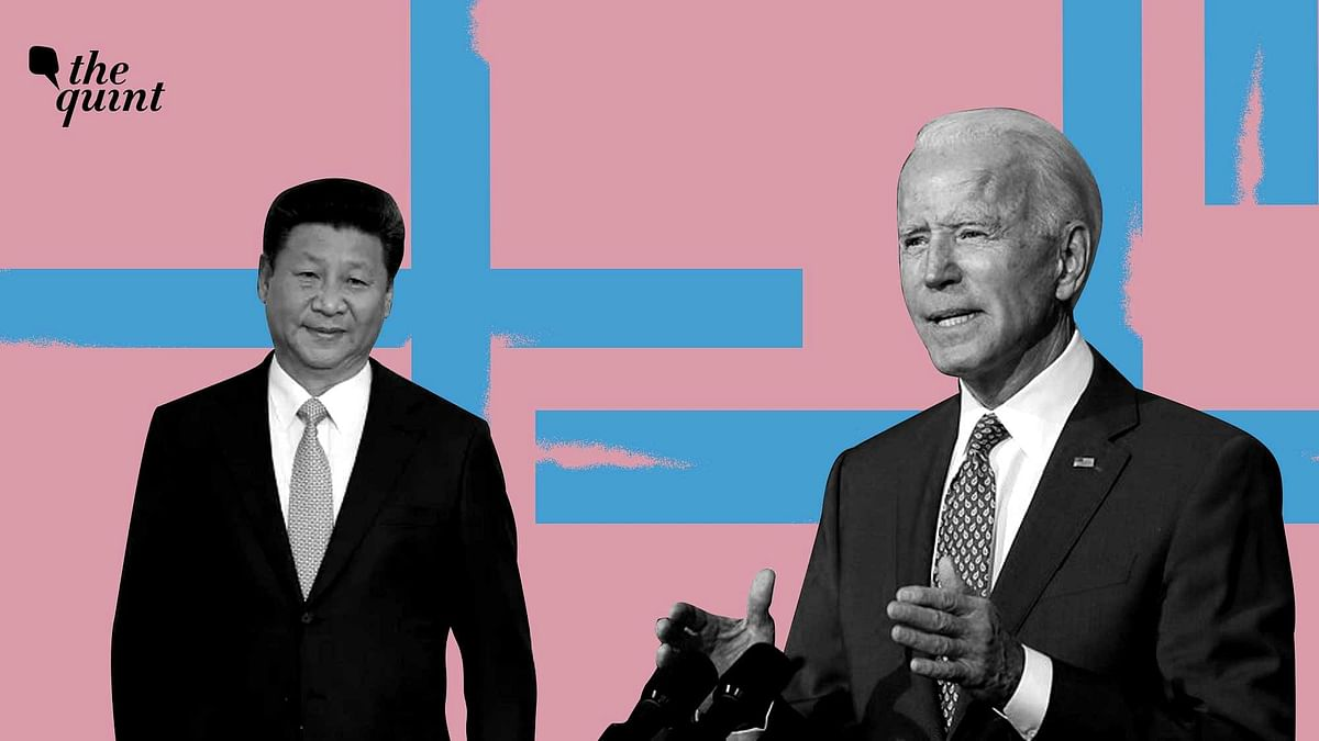 'Competition Should Not Veer Into Conflict': Biden's Phone Call to Xi Jinping