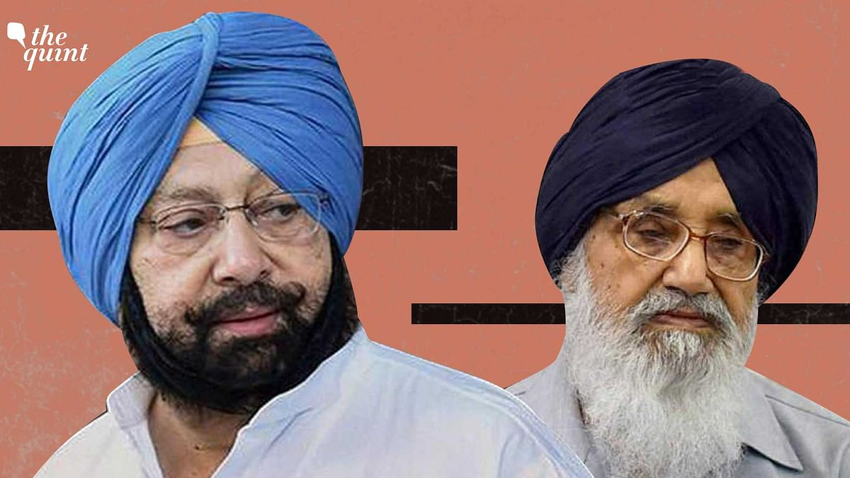 4 Events Ended Badal-Captain Era in Punjab. Will the State's Status Quo Change?