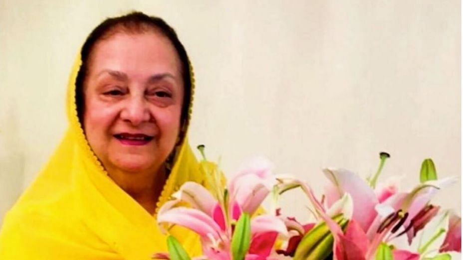Veteran Actor Saira Banu Is Stable; Doctors Have Advised Angiography