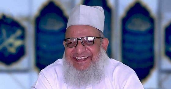 """<div class=""""paragraphs""""><p>Maulana Kaleem Siddiqui. Image used for representational purposes.&nbsp;</p></div>"""