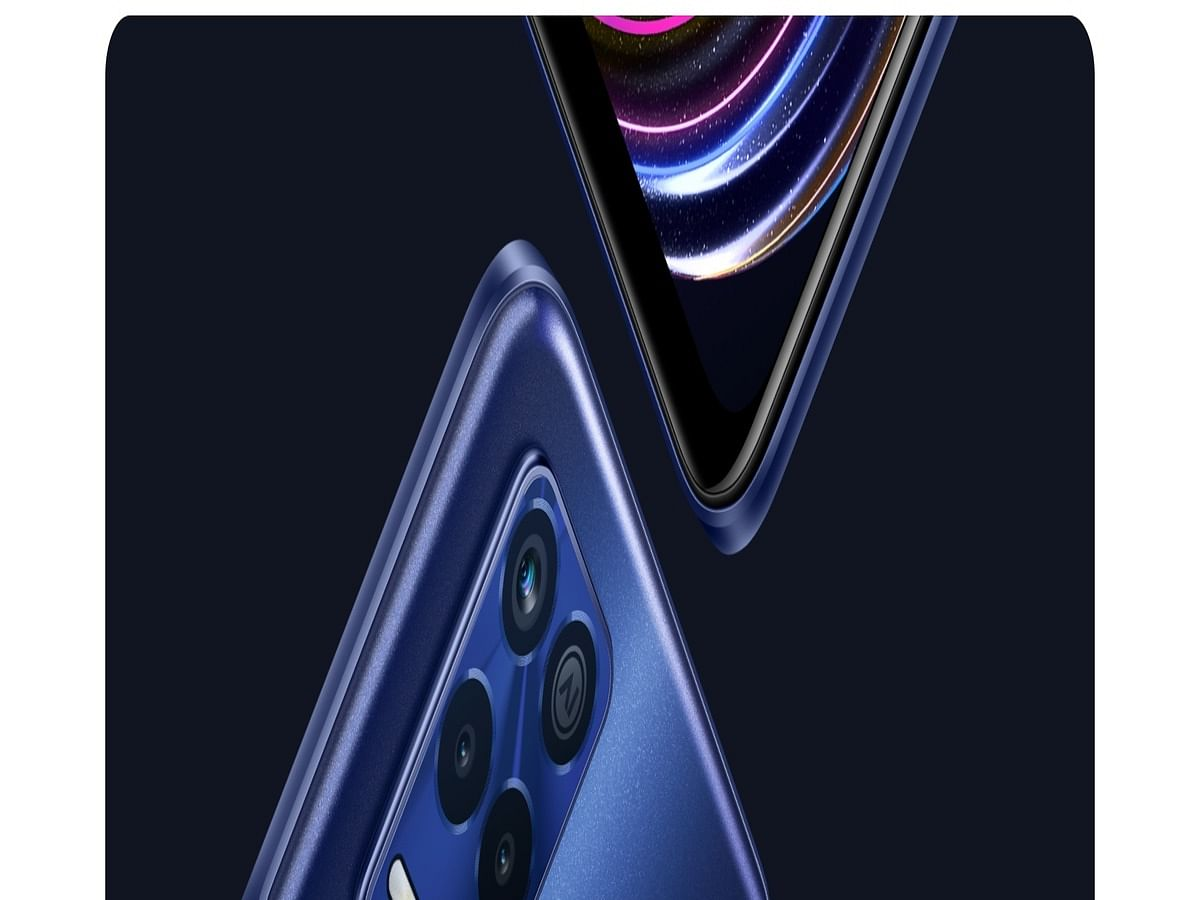 """<div class=""""paragraphs""""><p>Realme 8s 5G will be available at a starting price of Rs 17,999&nbsp;</p></div>"""