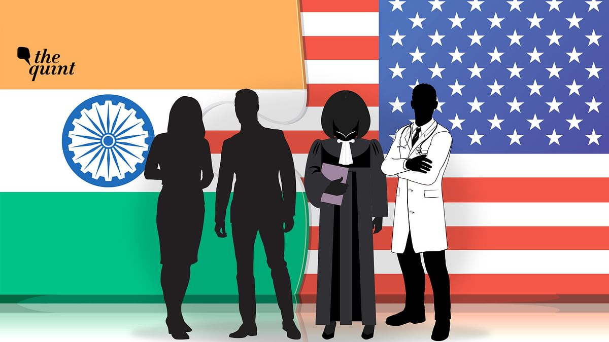 """<div class=""""paragraphs""""><p>The flow of Indians into the US happened over several phases.</p></div>"""