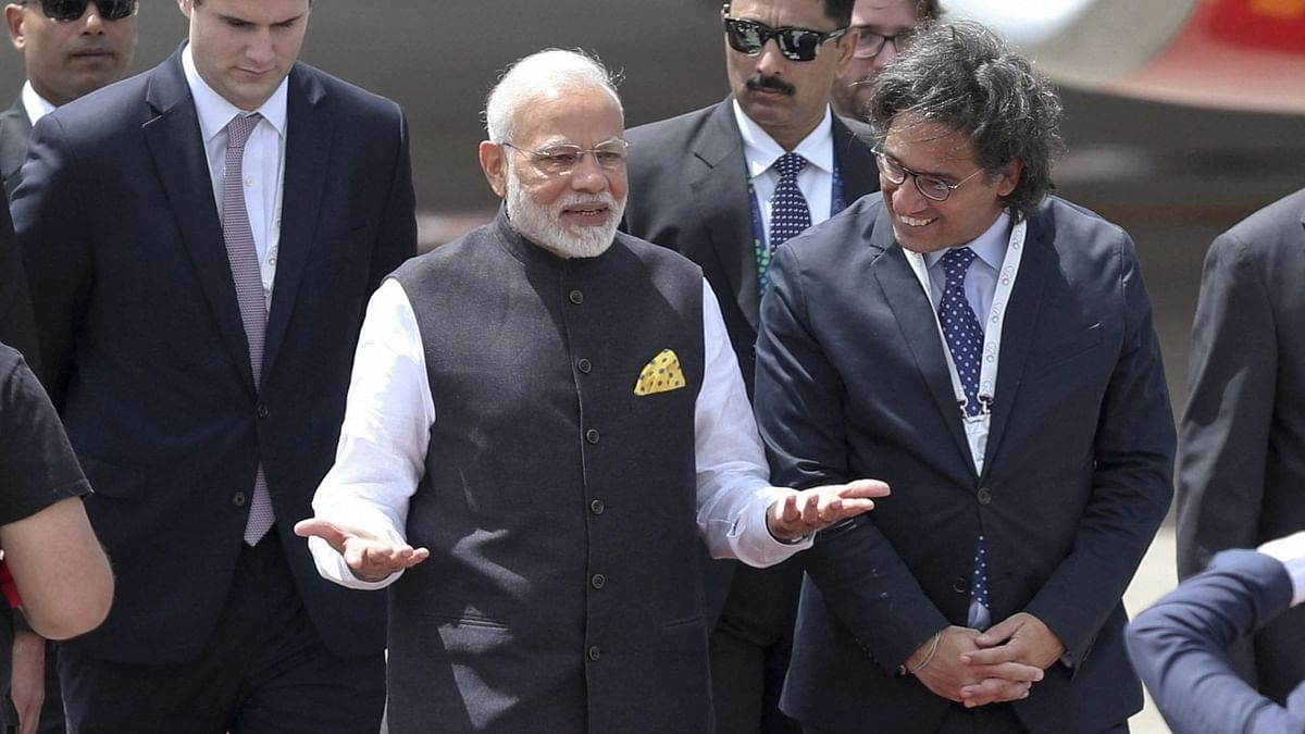 """<div class=""""paragraphs""""><p>Prime Minister Narendra Modi will also address the UN General Assembly on 25 September. </p></div>"""