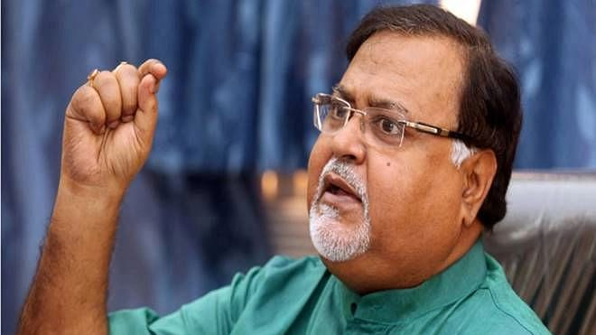 I-Core Chit Fund Case: Bengal Minister Partha Chatterjee Interrogated by CBI
