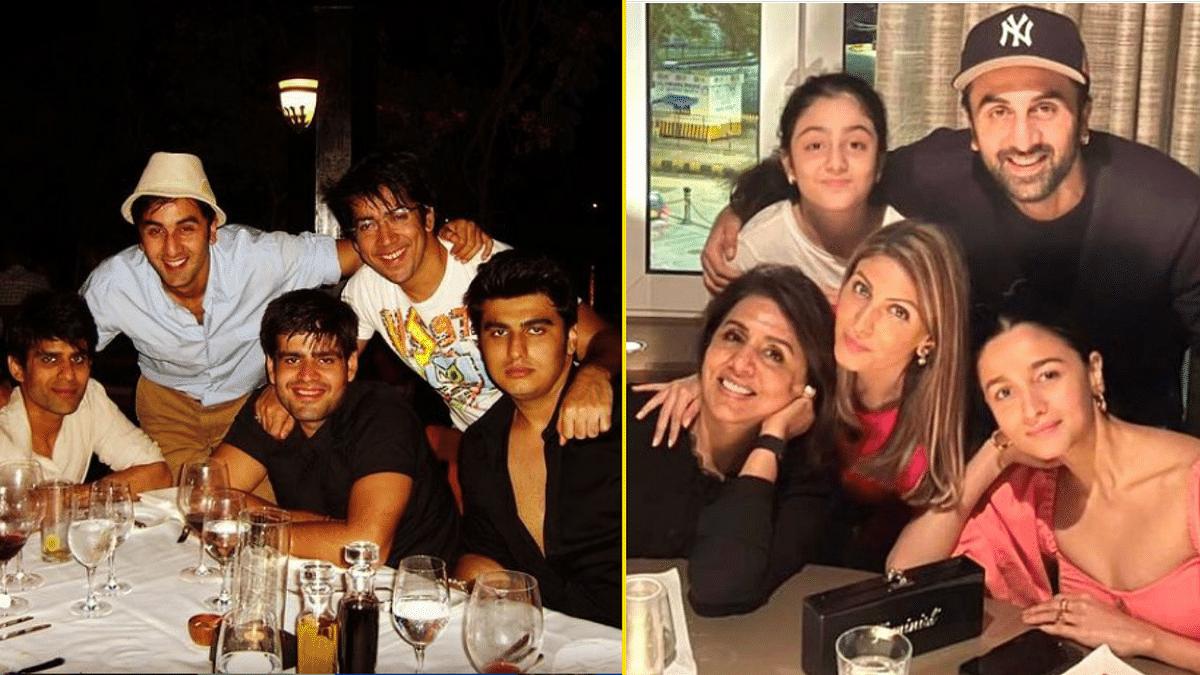 Alia Bhatt, Arjun Kapoor & Others Wish Ranbir Kapoor on His Birthday