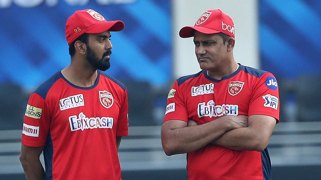 """<div class=""""paragraphs""""><p>IPL 2021: Punjab Kings have won the toss and elected to bowl first against Rajasthan Royals.</p></div>"""
