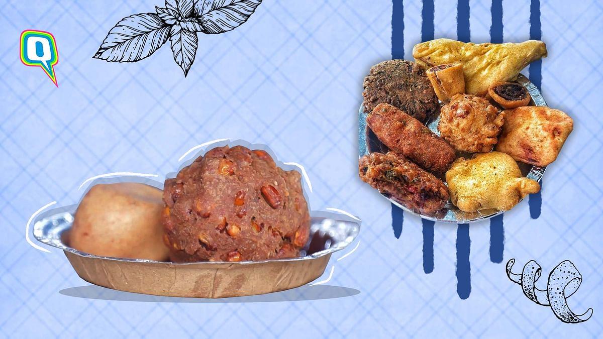 Delhi's Famous Khandani Pakodewala Satisfying Cravings for 60 Years