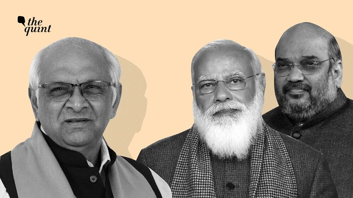Arrogance or Masterstroke: What Gujarat Change of Guard Says About Modi & Shah