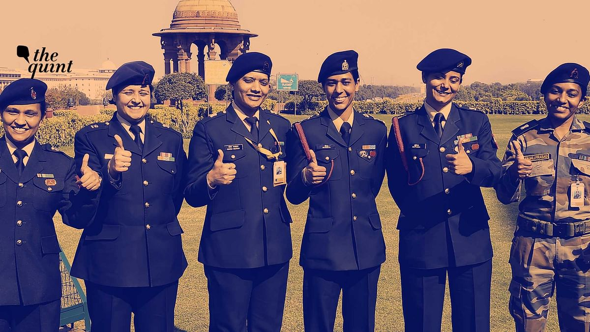 As SC Opens Up NDA for Women, Ground Rules Set To Change in Hitherto Male Ground