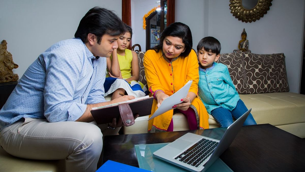 """<div class=""""paragraphs""""><p>Choosing the insurance plan is a key concern in most Indian families</p></div>"""