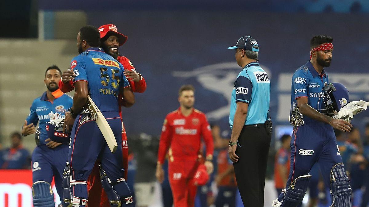 IPL 2021: Mumbai End Three-Match Losing Streak, Beat Punjab by 6 Wickets