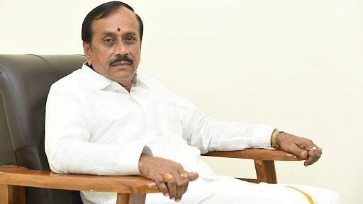Chennai Press Club Asks BJP Leader H Raja to Apologise for 'Presstitutes' Remark