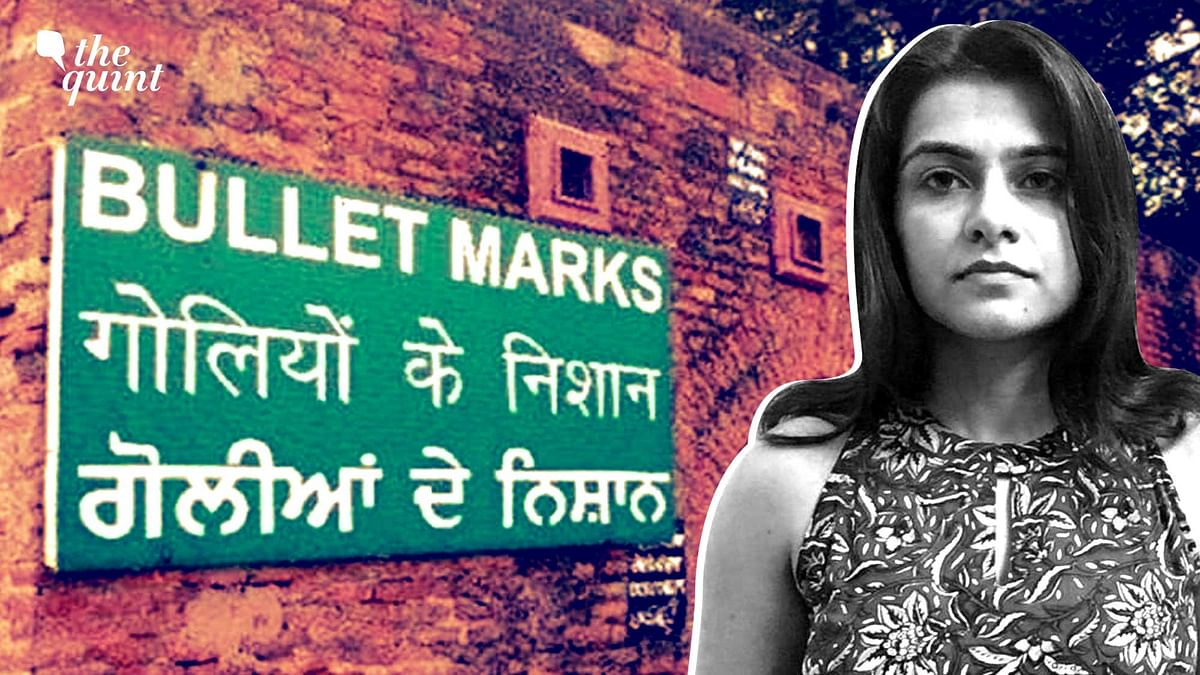 Jallianwala Bagh Renovation: Well-Meaning Restoration or Mockery of Tragedy?