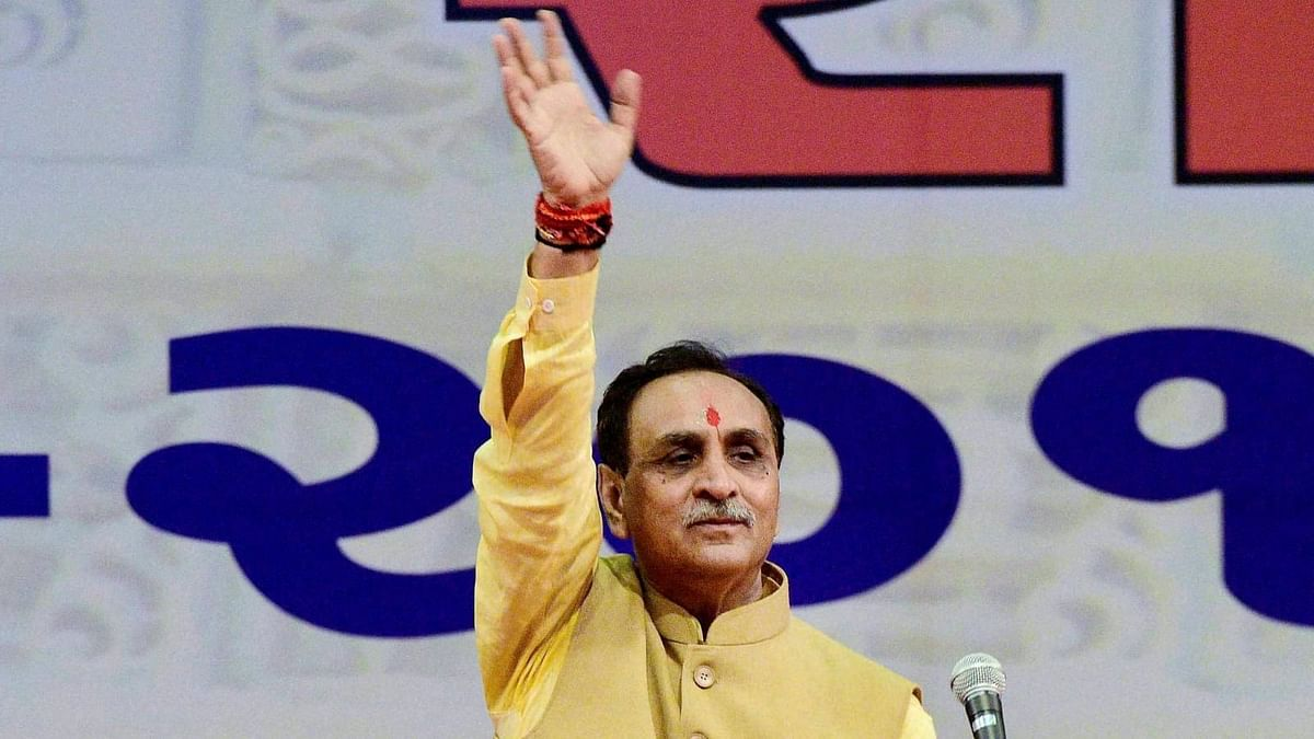 Booked for Predicting Rupani Exit in 2020, Gujarat Scribe Stands 'Vindicated'