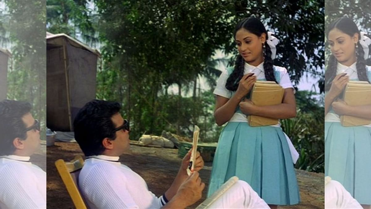 'Guddi': How Hrishikesh Mukherjee Captured Celeb Culture and Fandom in the 1970s