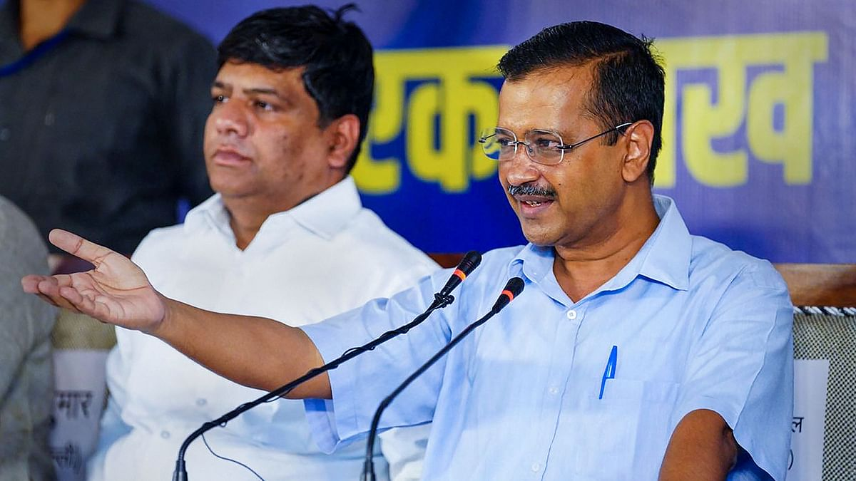 Goa Polls: Kejriwal Vows 80% Reservation in Private Job for Goan Youth