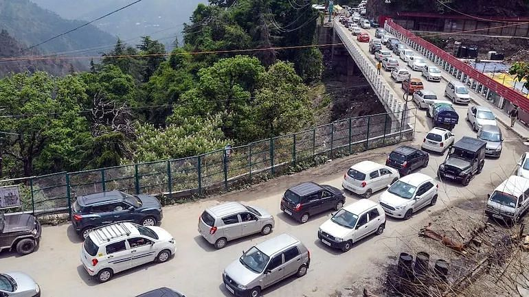 FAQ: Bharat Series For Vehicle Registration From 15 Sept – How Would It Work?