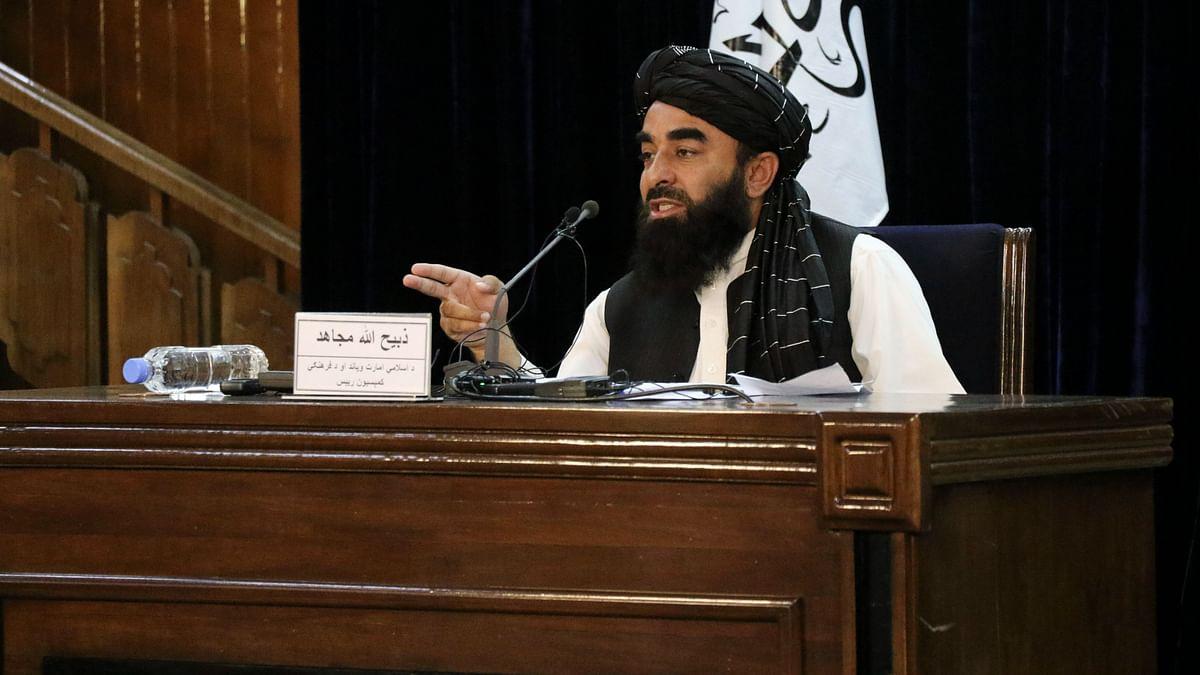 Taliban Claims NRFA Leader Massoud, Former VP Saleh Have Escaped to Tajikistan