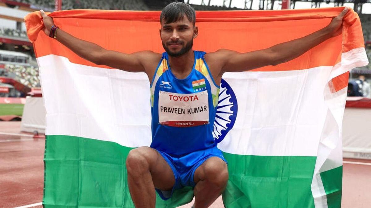 Tokyo Paralympics: Google Was Silver Medallist Praveen Kumar's First Coach