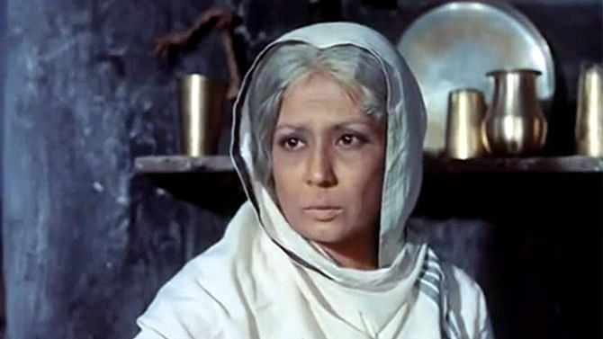 "<div class=""paragraphs""><p>Meena Kumari in&nbsp;<em>Mere Apne.</em></p></div>"