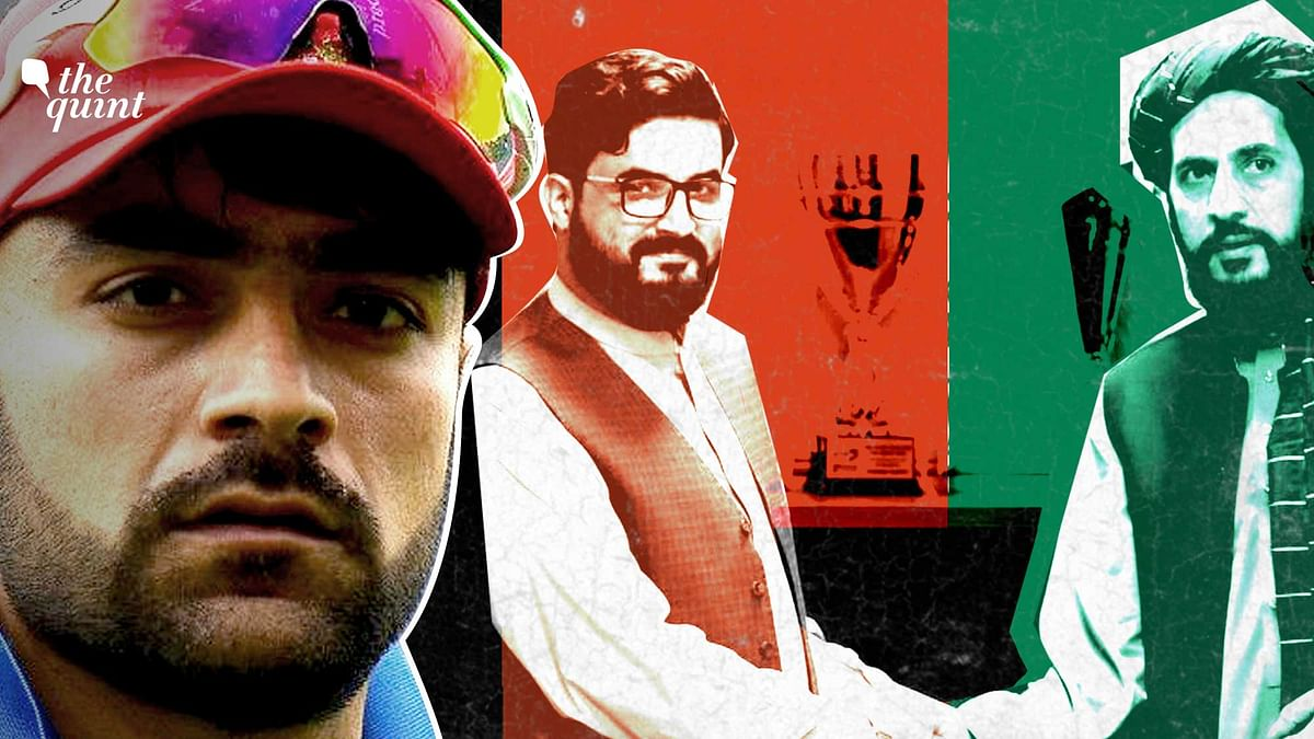 With Taliban in Power, What Does the Future Hold for Afghanistan Cricket?