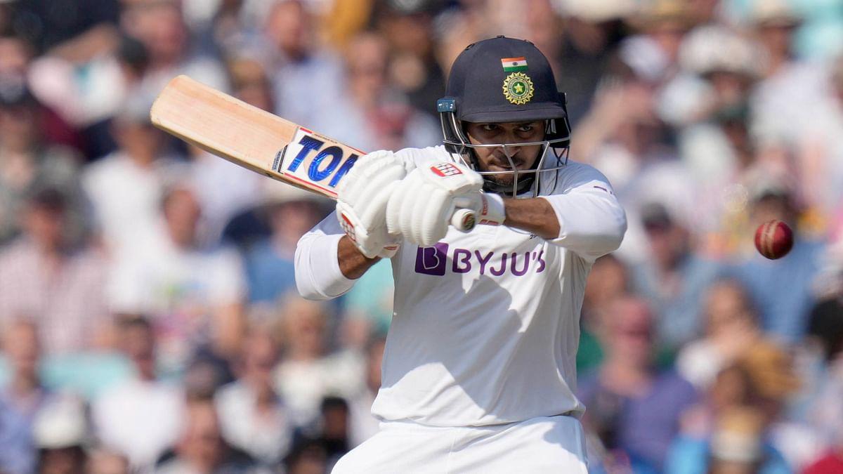 Fourth Test: Thakur and Pant Half Centuries Help India Set 368-Run Target