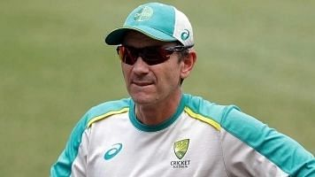 Cricket Australia CEO Hockley comes out in support of Justin Langer