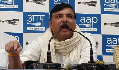 AAP Releases List of 100 Candidates for Uttar Pradesh Assembly Polls