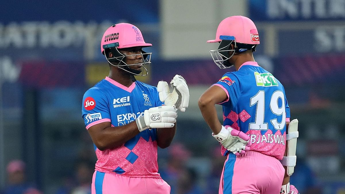 "<div class=""paragraphs""><p>Rajasthan Royals post 149/9 against RCB.</p></div>"