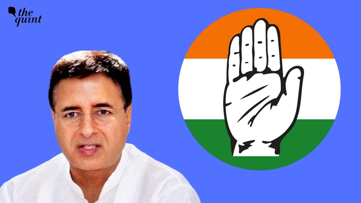 """<div class=""""paragraphs""""><p>Following demands by G-23 leaders for a Congress Working Committee (CWC) meet, party spokesperson Randeep Surjewala said that the same will take place very soon.</p></div>"""