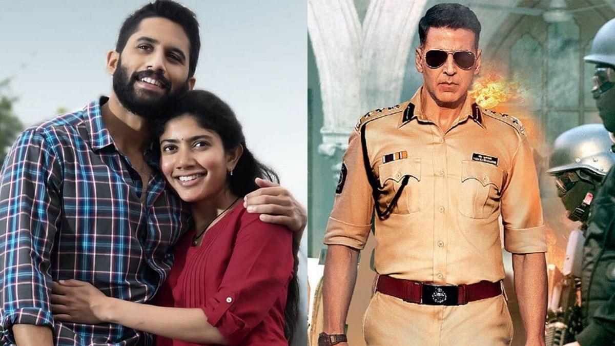 "<div class=""paragraphs""><p><em>Love Story&nbsp;</em>gets a good opening, will <em>Sooryavanshi&nbsp;</em>work for Bollywood.</p></div>"