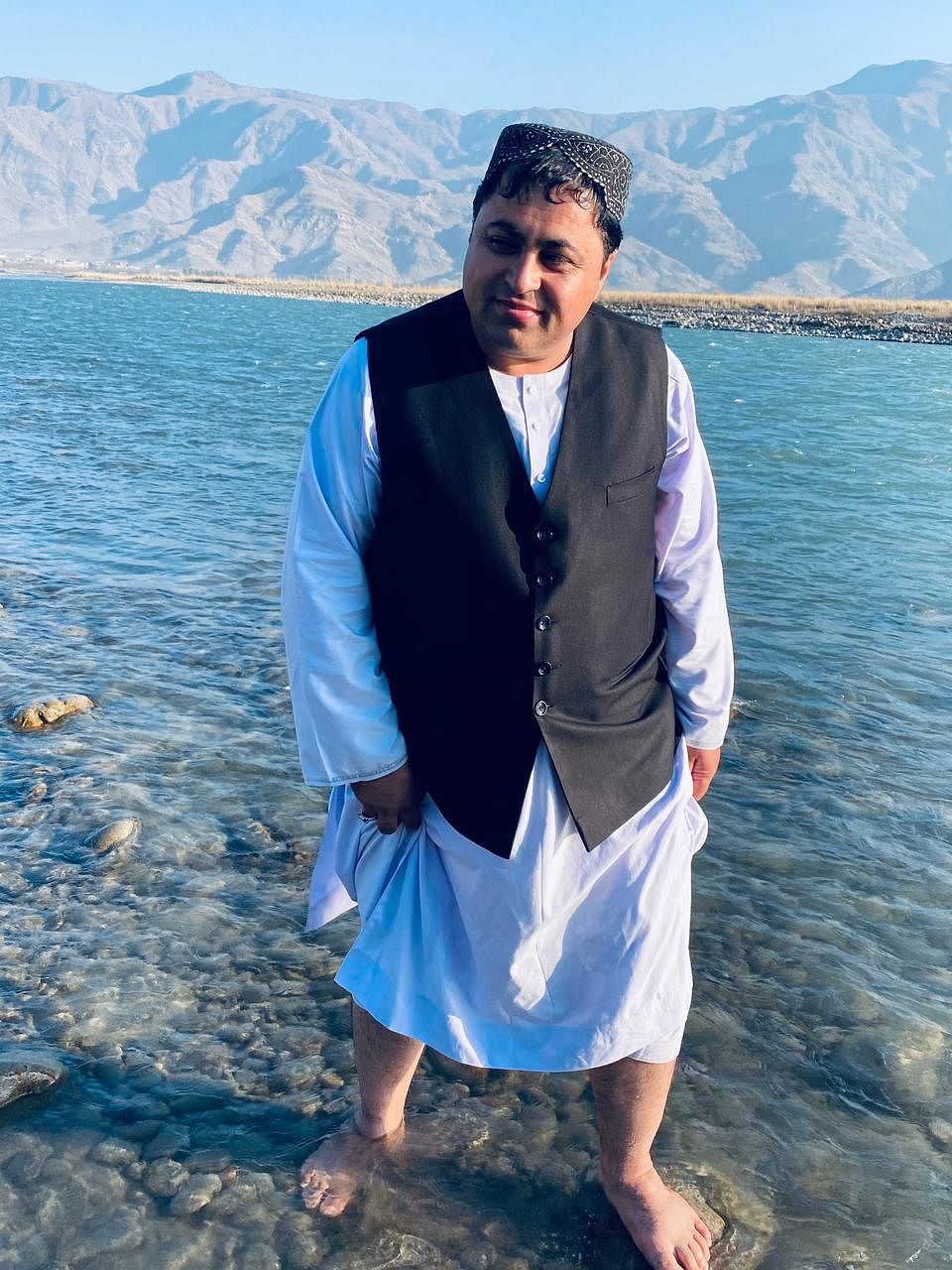"""<div class=""""paragraphs""""><p>Mohammad Khan shares his memory of happy days in Afghanistan</p></div>"""