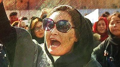 'A Woman Can't be a Minister': Taliban Spokesperson Sayed Zekrullah Hashimi