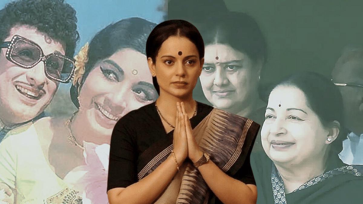 "<div class=""paragraphs""><p>Kangana Ranaut's <em>Thalaivii</em> fails Jayalalithaa and the portrayal of her life as an actor and politician.</p></div>"