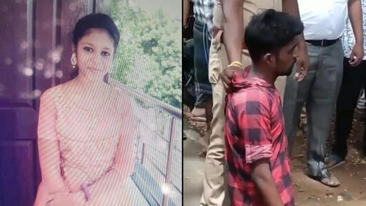 """<div class=""""paragraphs""""><p>The victim has been identified as M Swetha, a resident of Chrompet who is in her second year of Diploma  Madras Christian College (MCC).</p></div>"""