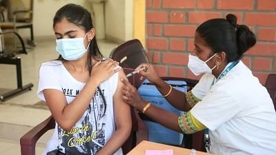 India Reports 28,326 New COVID-19 Cases, 260 Deaths in Past 24 Hours