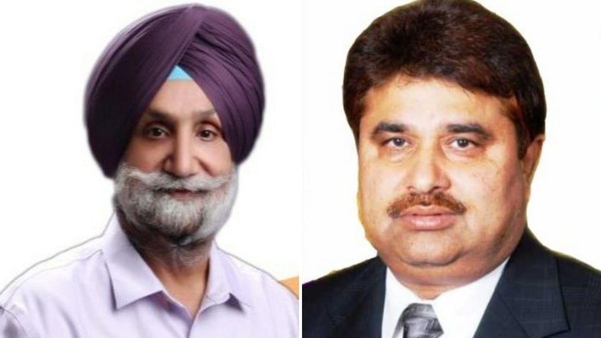 Sukhjinder Randhawa, OP Soni Appointed Punjab Deputy CMs: Who Are They?