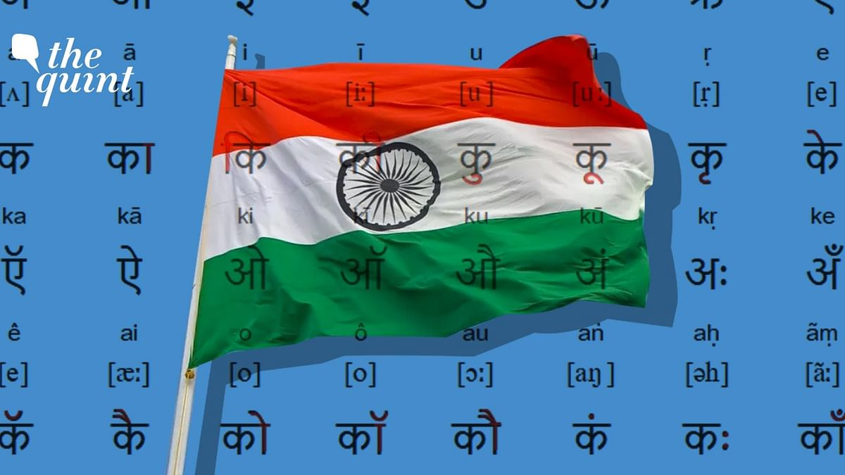 Despite What Popular Belief May Suggest, Hindi Is Not India's National Language