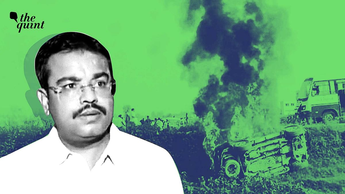 """<div class=""""paragraphs""""><p>Ashish Misra, the son of Union Minister Ajay Teni Misra and the 'main accused' in the Lakhimpur case. Image used for representational purposes.&nbsp;</p></div>"""