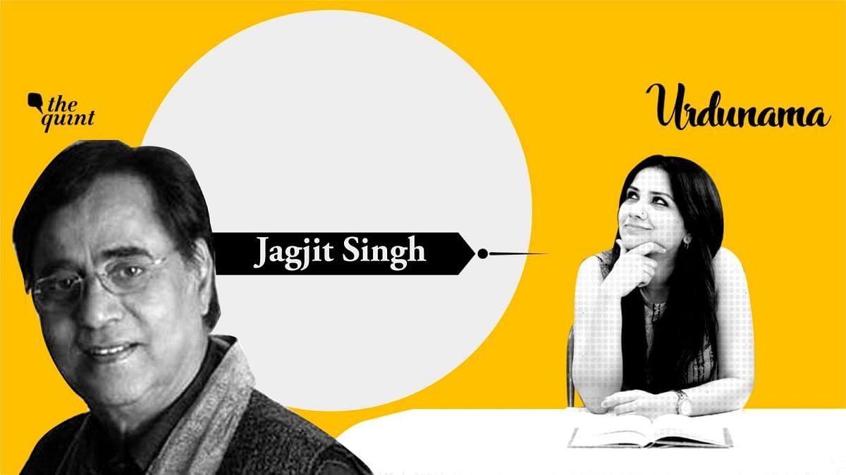 "<div class=""paragraphs""><p>Jagjit Singh was awarded the Sahitya Akademi Award for helping to popularise Ghalib's work.</p></div>"