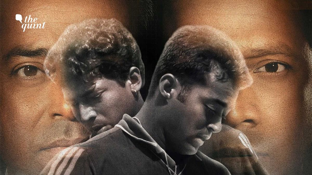 """<div class=""""paragraphs""""><p><em>BreakPoint</em> is a documentary on Leander Paes and Mahesh Bhupathi's partnership.</p></div>"""