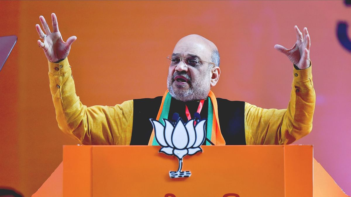 5 August 2019 Will Be Written in Golden Letters: HM Amit Shah During J&K Visit