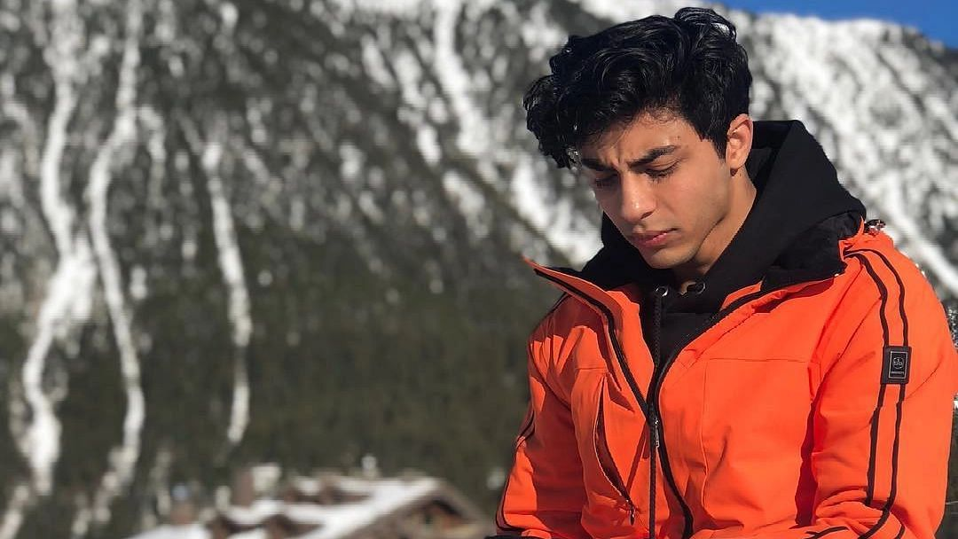 """<div class=""""paragraphs""""><p>Aryan Khan has been arrested by the Narcotics Control Bureau in an alleged drugs case.</p></div>"""