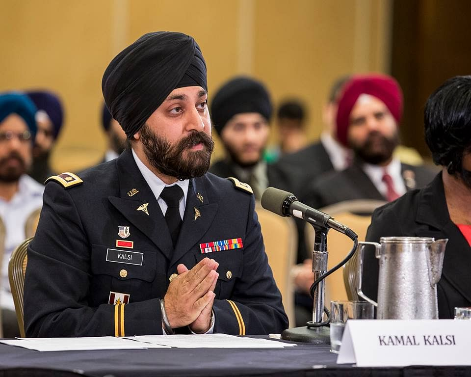 """<div class=""""paragraphs""""><p>Lt Col Kalsi at US Commission on Civil Rights Testimony in May'13 in Washington DC.</p></div>"""
