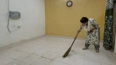 'Women, Sewage Staff Do This Everyday': Priyanka Responds to Yogi Jibe